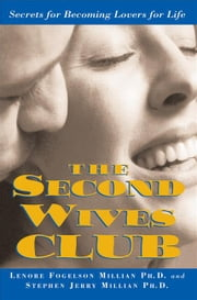 The Second Wives Club ebook by Millian, Lenore Fogelson,Millian,  Stephen Jerry