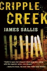 Cripple Creek ebook by James Sallis