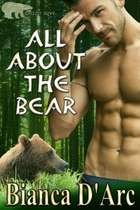 All About the Bear eBook by Bianca D'Arc