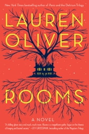 Rooms ebook by Lauren Oliver