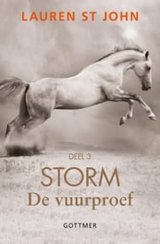 De vuurproef ebook by Lauren St John