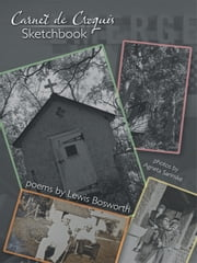 Carnet de Croquis - Sketchbook ebook by Lewis Bosworth