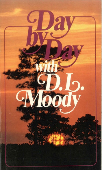 Day By Day With D.L. Moody ebook by