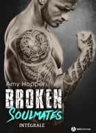 Broken Soulmates (intégrale) eBook by Amy Hopper