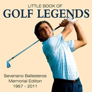 Little Book of Golf Legends ebook by Neil Tappin