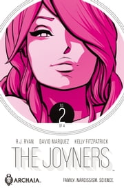 The Joyners #2 ebook by R.J Ryan,David Marquez
