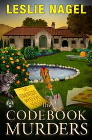 The Codebook Murders - The Oakwood Mystery Series ebook by Leslie Nagel