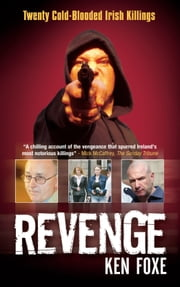Revenge ebook by Ken Foxe