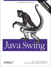 Java Swing ebook by Loy,Eckstein,Wood,Elliott,Cole