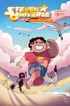 Steven Universe and The Crystal Gems #3 ebook by Josceline Fenton, Chrystin Garland