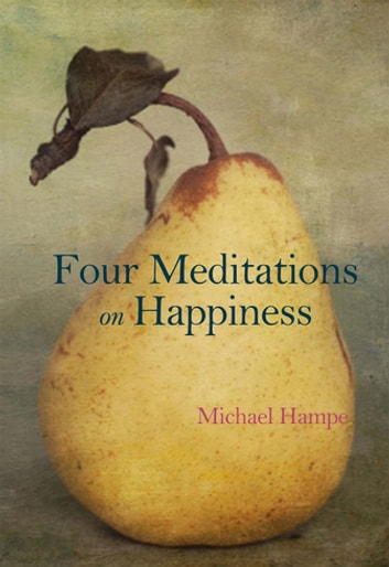 Four Meditations on Happiness ebook by Michael Hampe