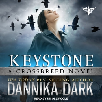 Keystone audiobook by Dannika Dark