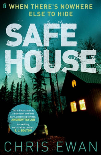 Safe House ebook by Chris Ewan