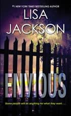 Envious ebook by Lisa Jackson