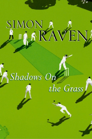 Shadows On The Grass ebook by Simon Raven