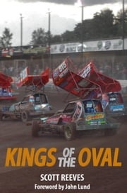 Kings of the Oval ebook by Scott Reeves