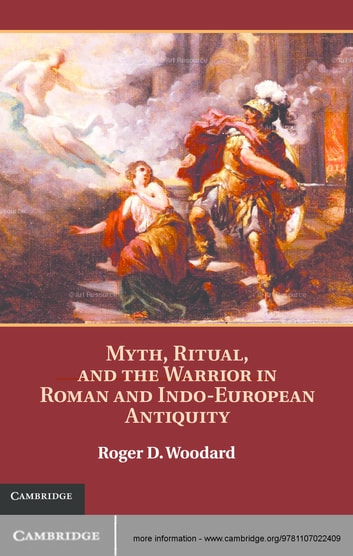 Myth ritual and the warrior in roman and indo european antiquity myth ritual and the warrior in roman and indo european antiquity ebook by fandeluxe