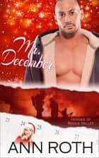 Mr. December ebook by Ann Roth