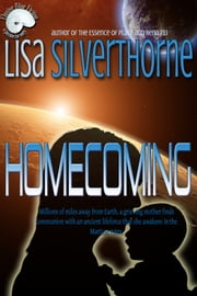Homecoming ebook by Lisa Silverthorne