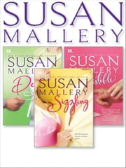 Susan Mallery Bundle - Delicious\Irresistible\Sizzling ebook by Susan Mallery