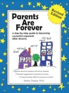 Parents Are Forever ebook by Shirley Thomas