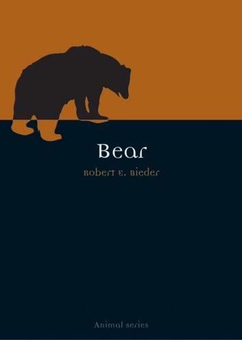 Bear ebook by Robert E. Bieder