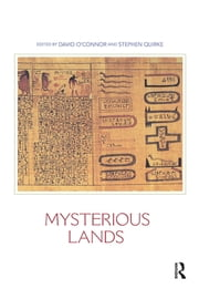 Mysterious Lands ebook by