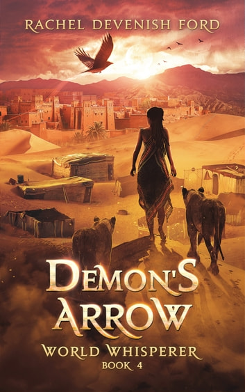 Demon's Arrow 電子書 by Rachel Devenish Ford