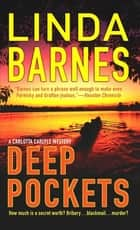 Deep Pockets ebook by Linda Barnes