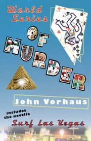 World Series of Murder ebook by John Vorhaus