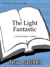 The Light Fantastic ebook by Terry Pratchett
