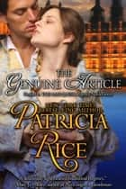 The Genuine Article ebook by Patricia Rice