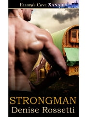 Strongman ebook by Denise Rossetti