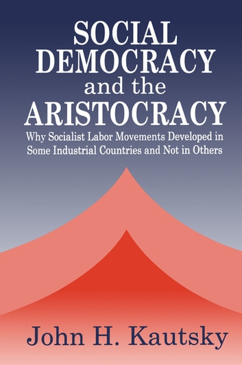 Social democracy and the aristocracy ebook by 9781351325349 social democracy and the aristocracy ebook by fandeluxe Gallery