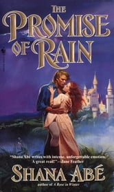 The Promise of Rain ebook by Shana Abe