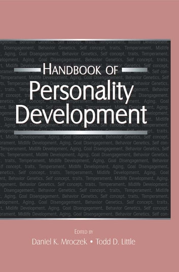 Handbook of personality development ebook by 9781317778066 handbook of personality development ebook by fandeluxe Gallery