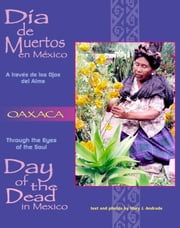 Through the Eyes of the Soul: Oaxaca ebook by Mary Andrade