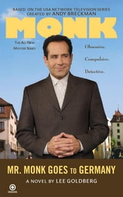 Mr. Monk Goes to Germany ebook by Lee Goldberg