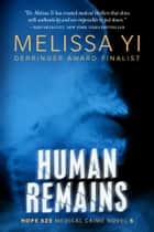 Human Remains ebook by
