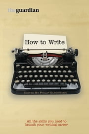 How to Write ebook by Phillip Oltermann