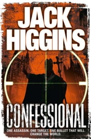 Confessional ebook by Jack Higgins