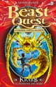 Krabb. Il Padrone del Mare - Beast Quest vol. 25 ebook by Adam Blade