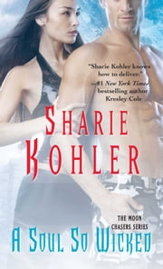A Soul So Wicked ebook by Sharie Kohler