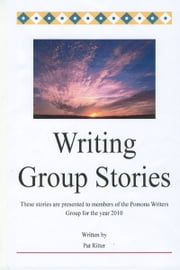 Writing Group Stories ebook by Pat Ritter