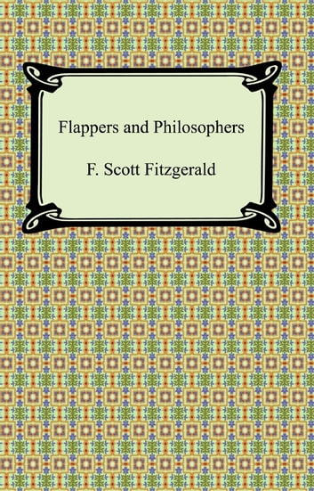 Flappers and Philosophers ekitaplar by F. Scott Fitzgerald