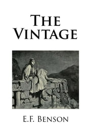The Vintage ebook by E.F. Benson