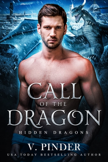 Call of the Dragon ebook by V. Pinder