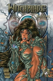 Witchblade Origins #1 ebook by Christina Z, David Wohl, Marc Silvestr, Brian Haberlin, Ron Marz