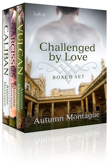 Challenged by Love E-Boxed Set ebook by Autumn Montague