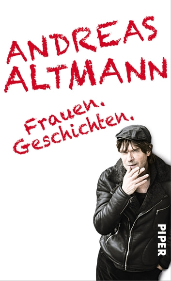 Frauen.Geschichten. ebook by Andreas Altmann